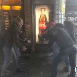 The Hangover  Enschede
