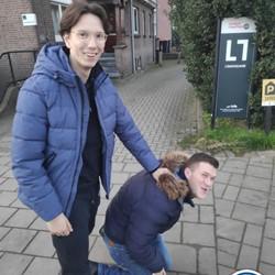 Cluedo Enschede