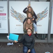 19) Moordtocht CSI Coldcase Amsterdam