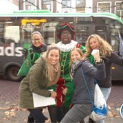 4) Moordtocht CSI Coldcase Amsterdam