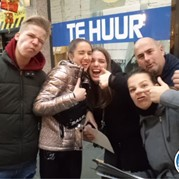 23) Crazy 88 Stadspel  Oldenzaal