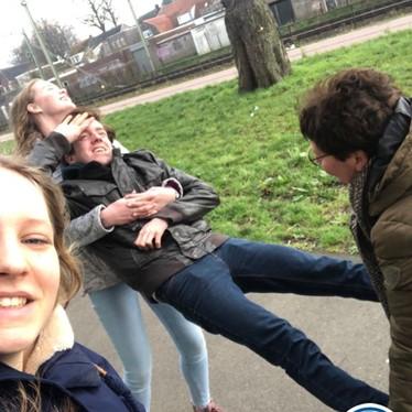 Hunted Oisterwijk