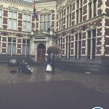 The Wedding Game Utrecht