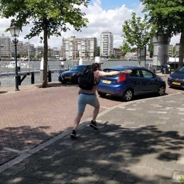 Pak 'm en Go! Dordrecht