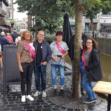 The Hangover  Leeuwarden