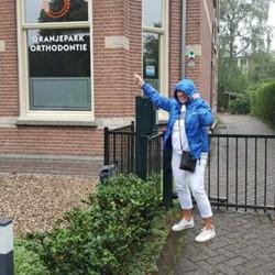 City Game ontstress de kip! Apeldoorn