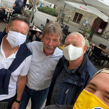 City Hunters Gent