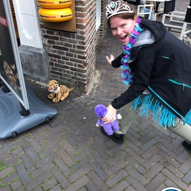 The Hangover Vrouwen Party Zwolle