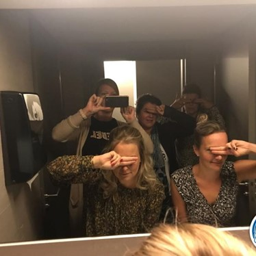 The Hangover Vrouwen Party Oosterhout