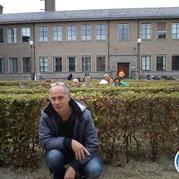 1) MVO Uitje Enschede