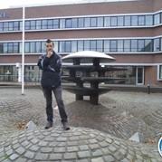 7) MVO Uitje Enschede