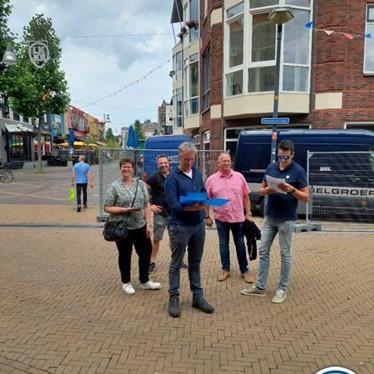 City Hunters Doetinchem