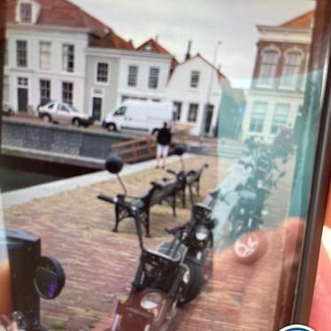 Secret Escape Game - Begeleiding op afstand  (Eigen locatie)