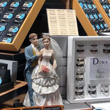 The Wedding Game zonder horeca  (Eigen locatie)