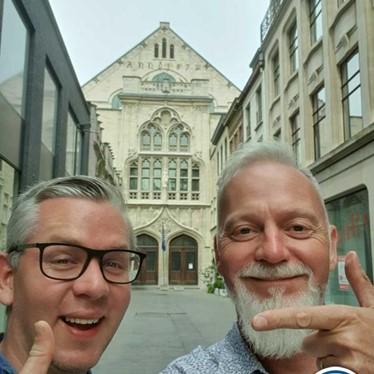 Kroongetuige Antwerpen