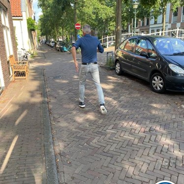 Cluedo Delft