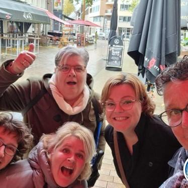 Hunted Tilburg