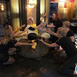 The Hangover Vrouwen Party Winterswijk