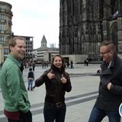 5) MVO Uitje Köln / Keulen