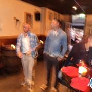 18) Koning Voetbal Quiz Zwolle