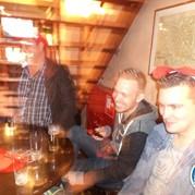 19) Koning Voetbal Quiz Zwolle