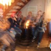 2) Koning Voetbal Quiz Zwolle