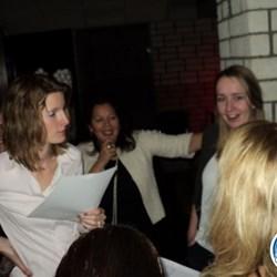 Gooische Vrouwen diner Almere