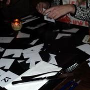 1) Gooische Vrouwen diner Utrecht