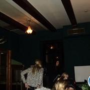 11) Gooische Vrouwen diner Utrecht