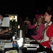 15) Gooische Vrouwen diner Utrecht
