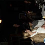 18) Gooische Vrouwen diner Utrecht