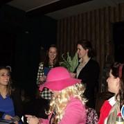 20) Gooische Vrouwen diner Utrecht