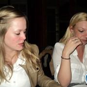 26) Gooische Vrouwen diner Utrecht