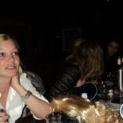 27) Gooische Vrouwen diner Utrecht