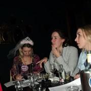 29) Gooische Vrouwen diner Utrecht