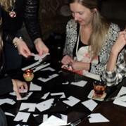 3) Gooische Vrouwen diner Utrecht