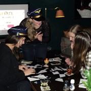 4) Gooische Vrouwen diner Utrecht