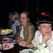 5) Gooische Vrouwen diner Utrecht