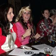 6) Gooische Vrouwen diner Utrecht