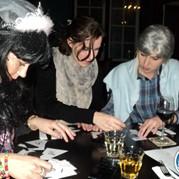 7) Gooische Vrouwen diner Utrecht