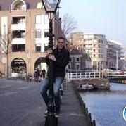 14) Social Media Game - The Social Network Alkmaar