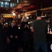 15) Social Media Game - The Social Network Alkmaar