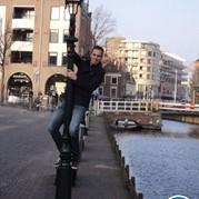 17) Social Media Game - The Social Network Alkmaar