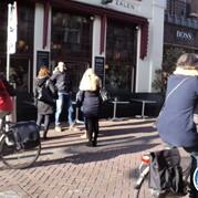 4) Social Media Game - The Social Network Alkmaar
