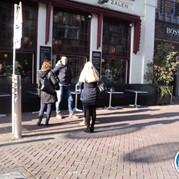 5) Social Media Game - The Social Network Alkmaar