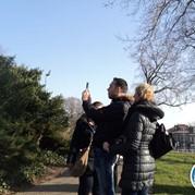 7) Social Media Game - The Social Network Alkmaar