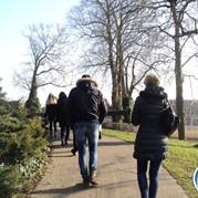 9) Social Media Game - The Social Network Alkmaar