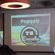 3) Pop Quiz * Rotterdam